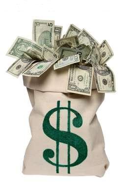 11075688-bag-of-cash
